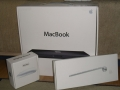 MacBook Unboxing
